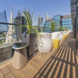 Jin Bo Law Terrace