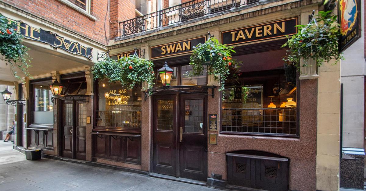 The Swan Tavern