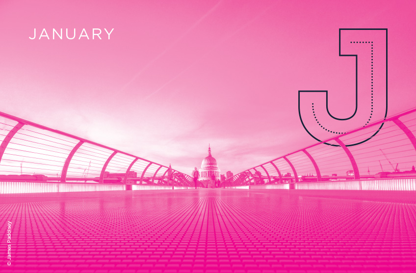 Onecity London January